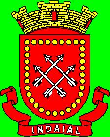 Logo da entidade Prefeitura do Municipio de Indaial