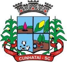 Logo da entidade Prefeitura Municipal de Cunhataí