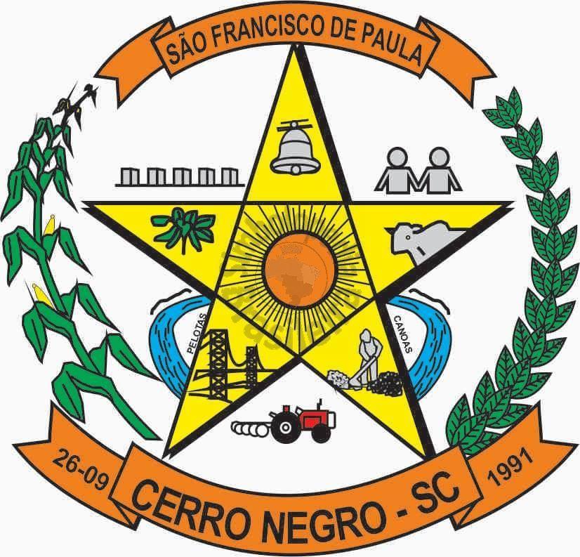 Logo da entidade Prefeitura Municipal de Cerro Negro