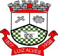 Logo da entidade Prefeitura Municipal de Luiz Alves